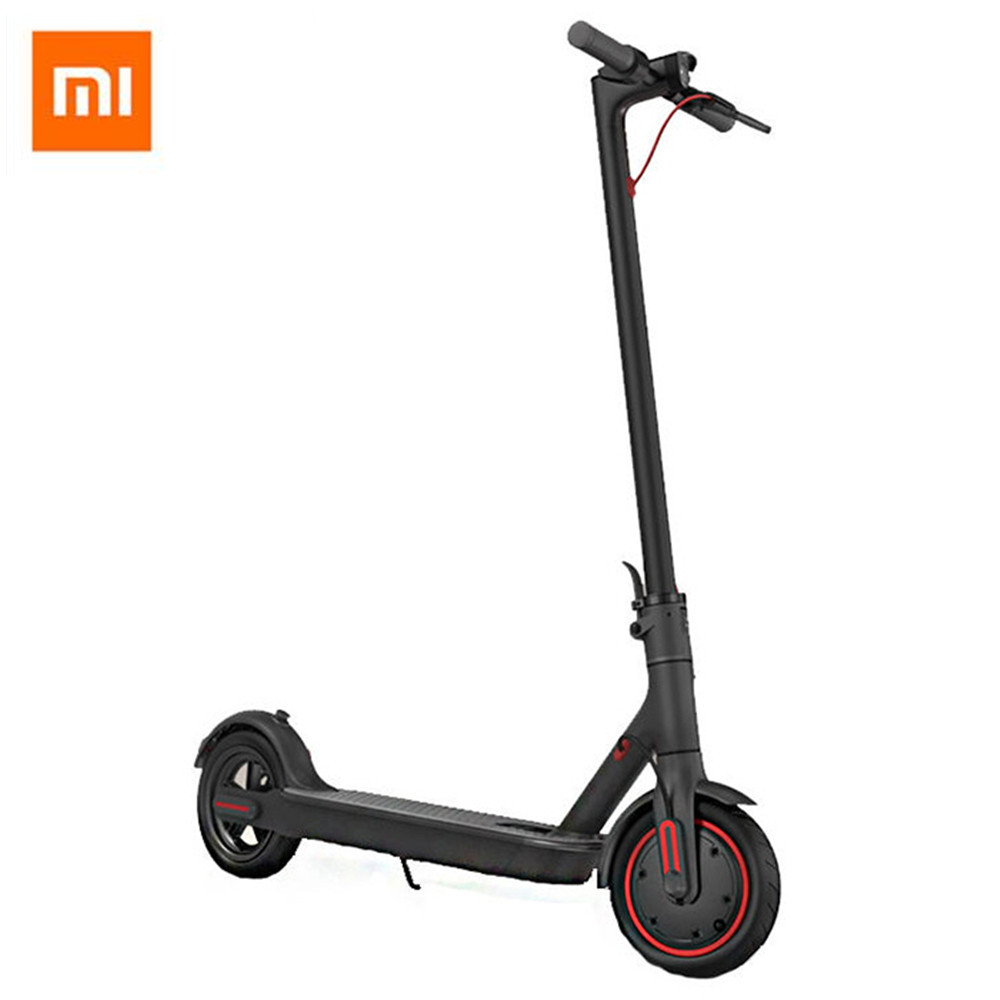 Xiaomi Pro Scooter électrique intelligent 12.8Ah batterie pliable Hoverboard planche à roulettes Mini Scooter deux roues Scooter planche à roulettes