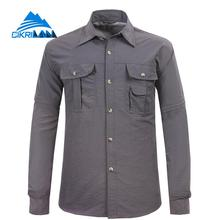 Clothes Men Uv Shirts