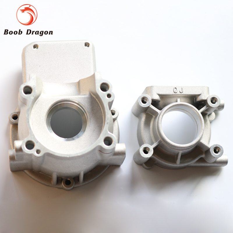 Crankcase For High Speed 26CC 29CC Gasoline Engine for rc boat cnc aluminum water cooling jacket for 29cc zenoah engine rc boat