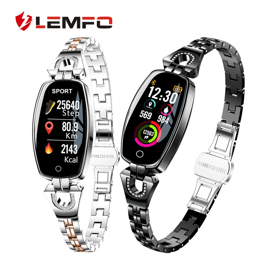 Aliexpress.com : Buy LEMFO H8 Smart Bracelet Fitness