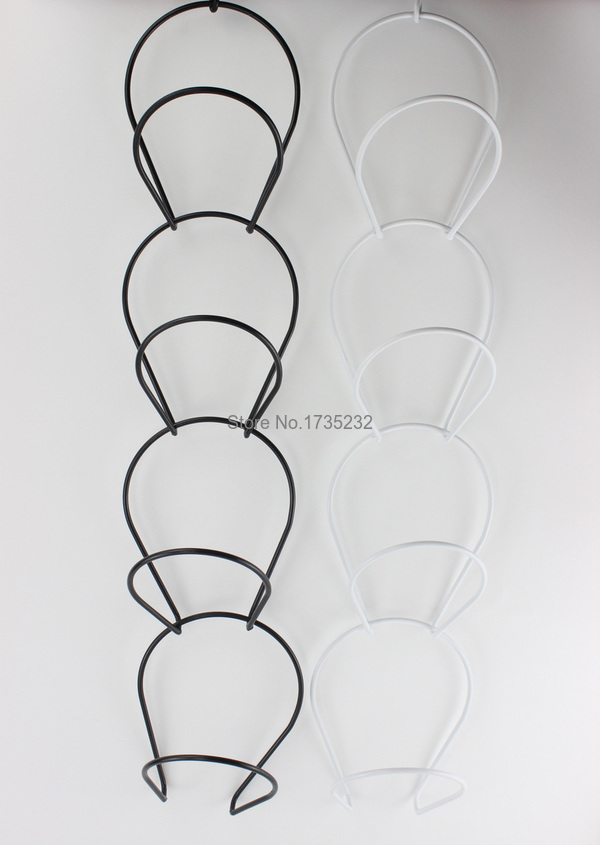 one set four pcs round ring hat rack  fashion metal Iron  Stackable Wall Mounted Hanging Storage Over The Door Hat Rack the ivory white european super suction wall mounted gate unique smoke door
