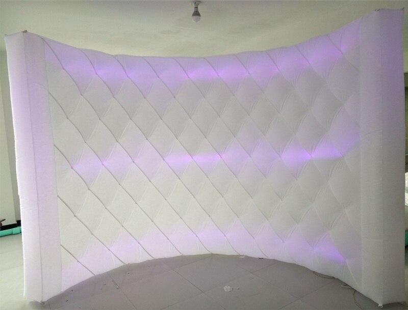 Diamond Pattern Wall 18