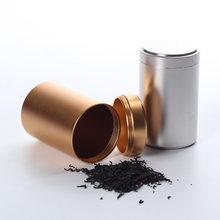 Металлический Мини Портативный дорожный чайник из нержавеющей