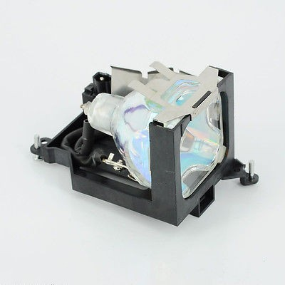 Repalcement  projector  bulb/Lamp with housing LV-LP20 for LV-S3 compatible bare bulb lv lp33 4824b001 for canon lv 7590 projector lamp bulb without housing