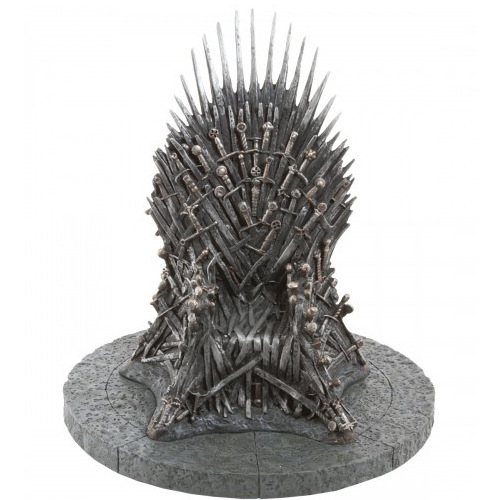 Throne Game Of Thrones A Song Of Ice And Fire Figures Action Toy Comic Avenger Alliance Panther Throne Tile collectible figurine game of thrones a song of ice and fire 1 1 resin shield bar decoration cosplay props action figure collectible model toy w290