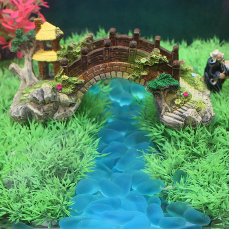 Online buy wholesale landscaping stone from china for Fish tank decorations cheap