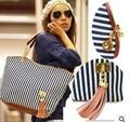 Fashion casual fringe  bags handbags women famous brands bolsas feminina canvas bolsas femininas bolsas de marcas famosas 49