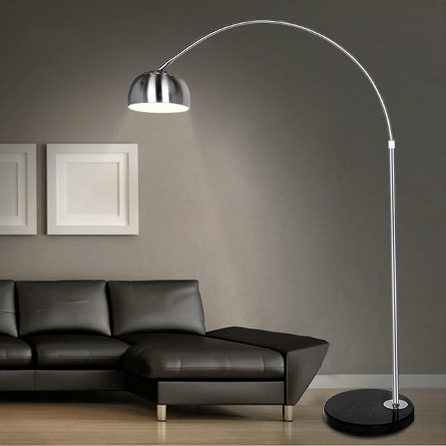 Trumpet Xu Yi Ming Floor Lamps