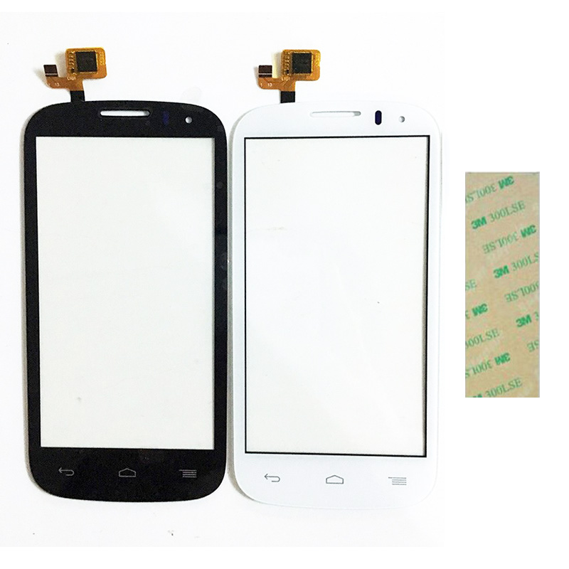 New Touch Screen For Alcatel One Touch POP C5 5036 touchscreen OT 5036 5036D 5037E ot5036 glass outter Panel Front digitizer