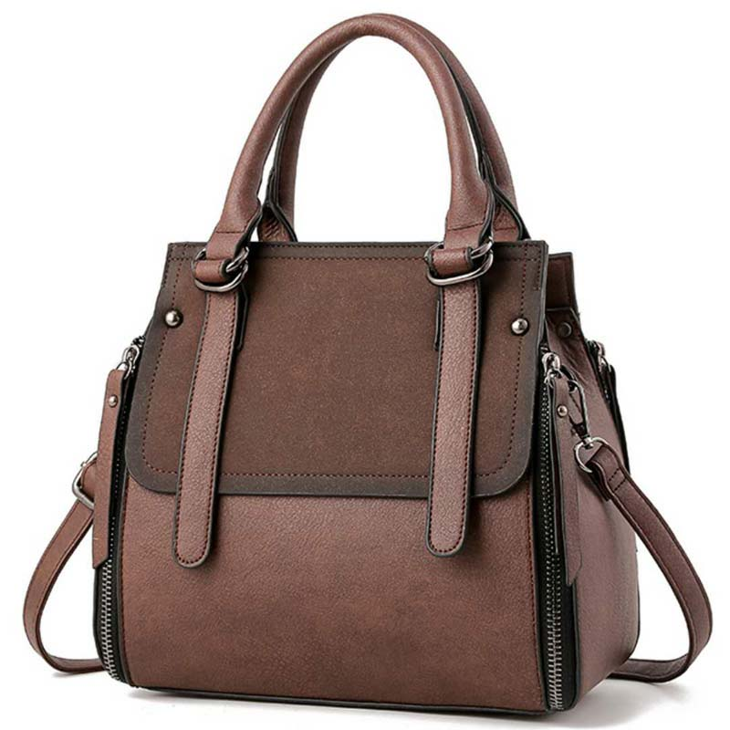 GUQIWT Brand Nubuck Leather Shoulder Bag Fashion Women Messenger Bags Designer Handbags Small Crossbody Women Bags abs case with cooling fan heatsink removable top cover