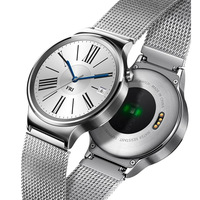 1 1 HOCO Original Link Bracelet Strap Milanese Loop Watchbands Stainless Steel Band For Samsung Gear
