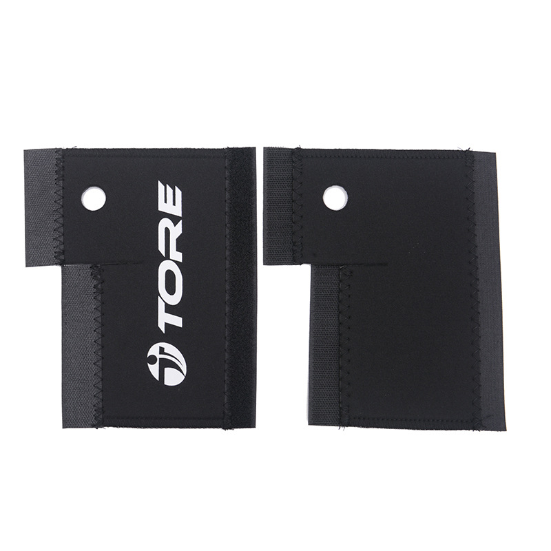1Pair//2Pc Cycling Bike Bicycle Front Fork Protector Pad Wrap Cover Set P1