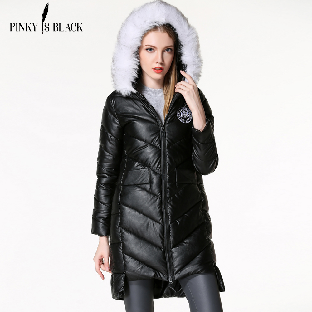 black winter coat women - photo #7