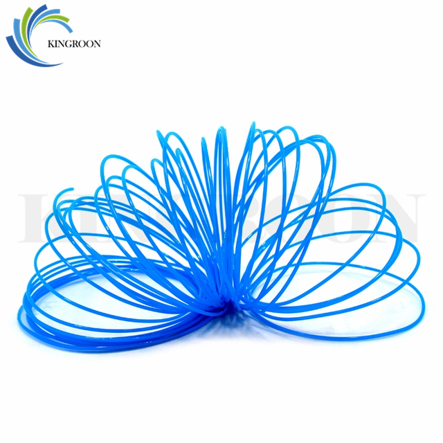 10 Meter PLA 1.75mm Filament Printing Materials Plastic For 3D Printer Extruder Pen Accessories Black White Red Colorful Rainbow 4