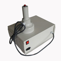 Free Shipping By DHL 1 Set DCGY F500 Electromagnetic Induction Aluminum Foil Bottle Sealing Machine 110v