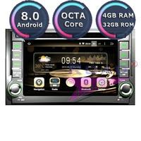 Roadlover Android 8,0 dvd плеер автомобиля для hyundai H1 Гранд Starex Гранд рояль I800 Starex 2007 2012 стерео gps навигации