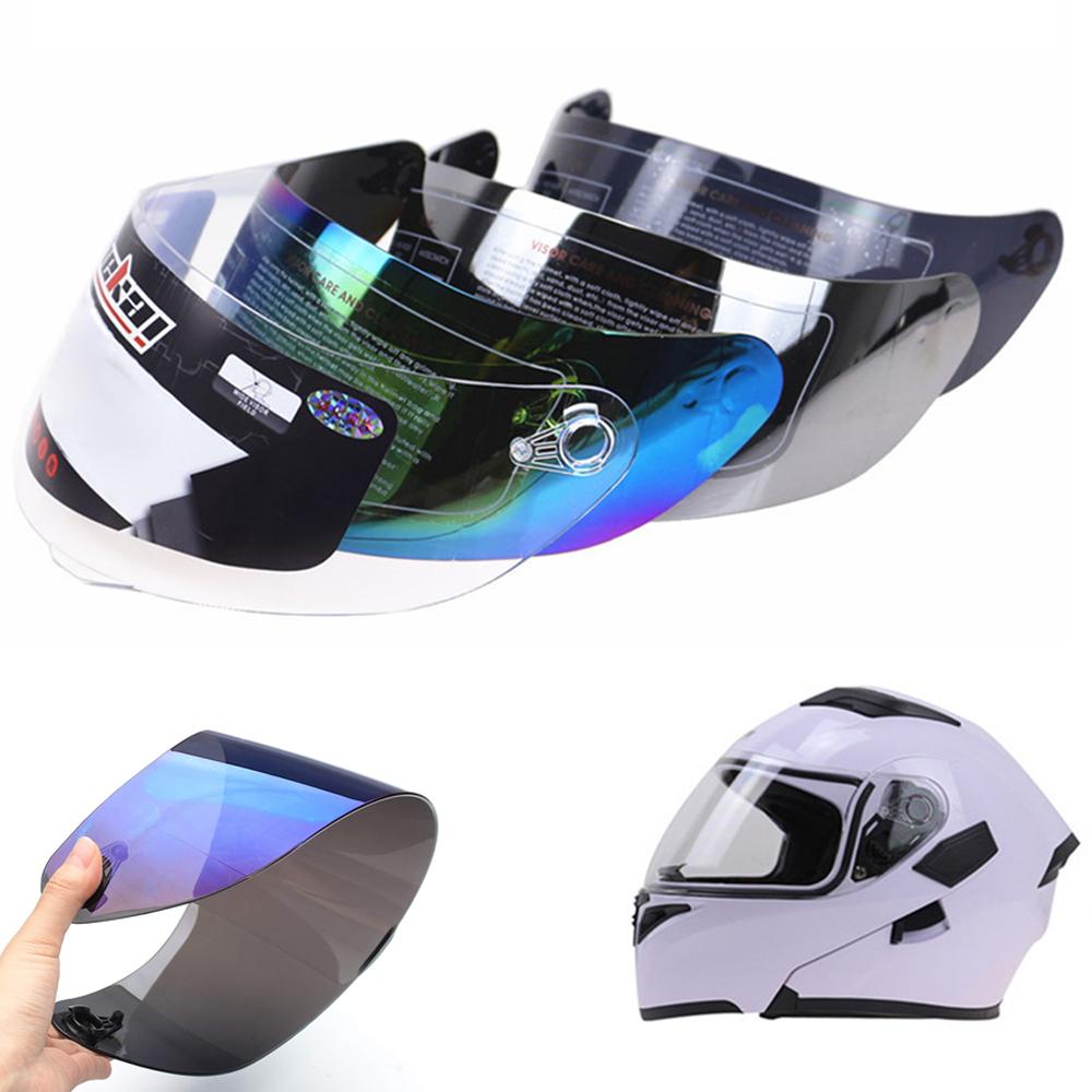 1 Pieces Glass for K3 SV K5 Motorcycle helmet anti-scratch replacement full face shield visor motorcycle