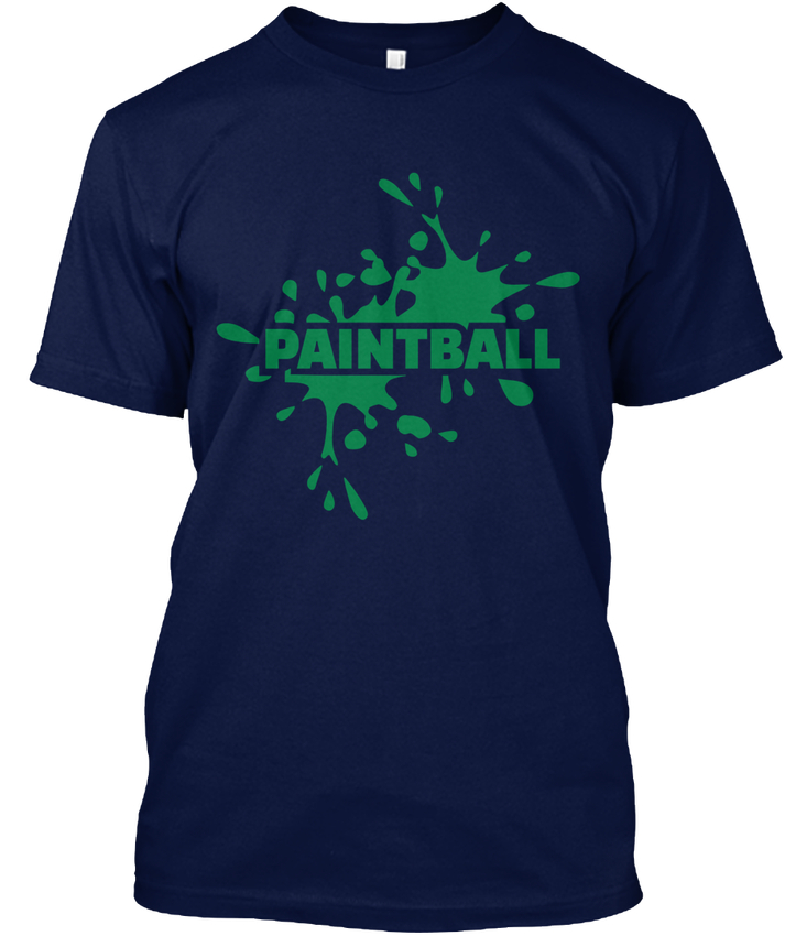 Paintball Kids S 11 popular Tagless Tee T-Shirt