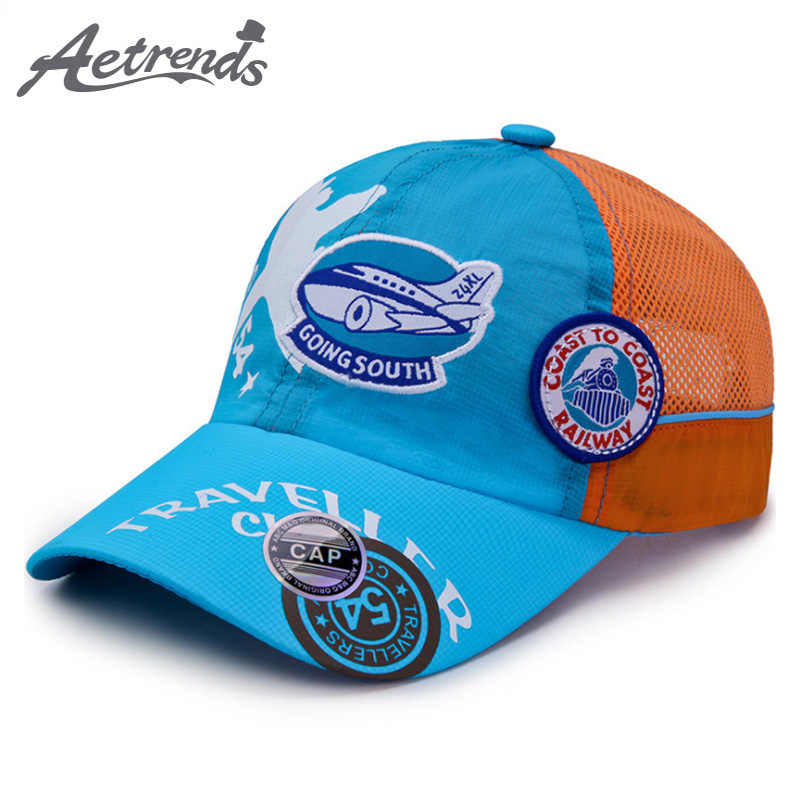 AETRENDS  1~3 Years Old Children s Baseball Caps Hat Kids a Baseball Hats 059dd95e0657