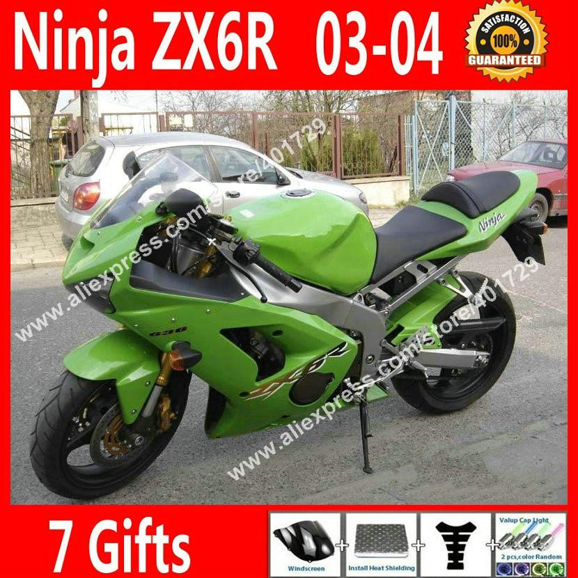 Penjualan Panas Untuk Sepeda Motor Kawasaki Ninja Zx 6r 636 Zx 6r