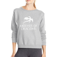 Mother Of Dragons Sweatshirt for Women