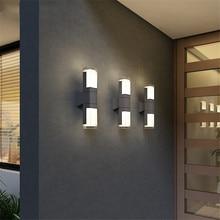 Modern Wall Lights for Home Bedroom Reading Bathroom Light Dining Room Study Mirror Living Headboard Lamp