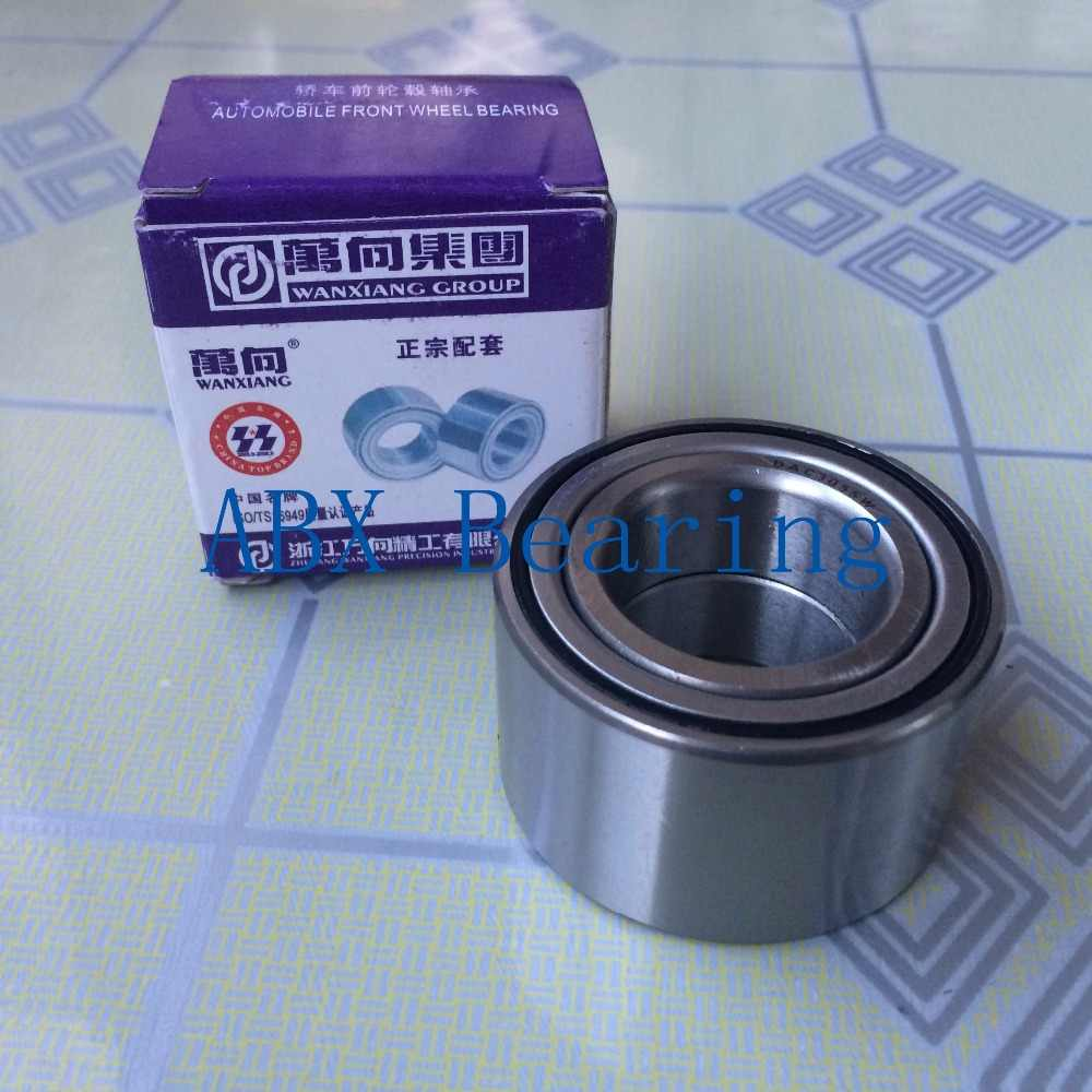 6 Pcs/lot DAC30550032 DAC3055W CS31 DAC305532 ATV UTV Mobil Bantalan Auto Wheel Hub Bearing Ukuran 30*55*32 MM 30X55X32 Mm Iron SHIELD