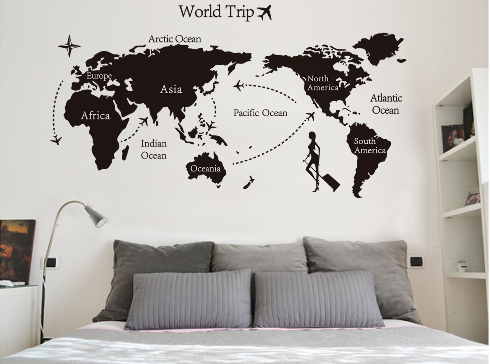 20 Map Wall Art 3d Pictures And Ideas On Meta Networks