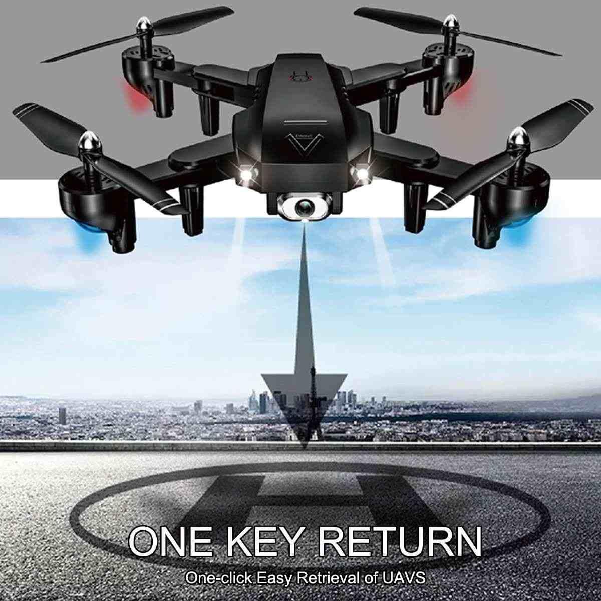 1080P RC เฮลิคอปเตอร์ Drone กล้อง Drone Rc เฮลิคอปเตอร์กล้อง 2.4G กระแสเงินสดตำแหน่ง Drone กล้อง