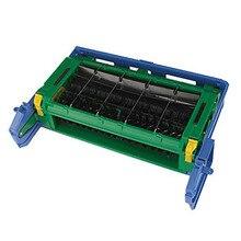 Основные роликовая щетка чистящая головка модуль для IRobot Roomba 527 510 530 527 560 500 все серии пылесос Запчасти аксессуары