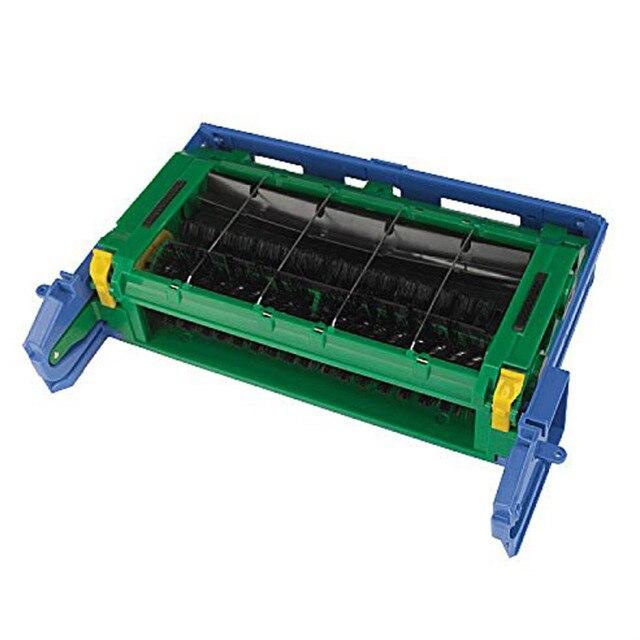 Wichtigsten Roller Pinsel Reinigung Kopf Modul für IRobot Roomba 527 510 530 527 560 500 Alle Serie Staubsauger Teile zubehör
