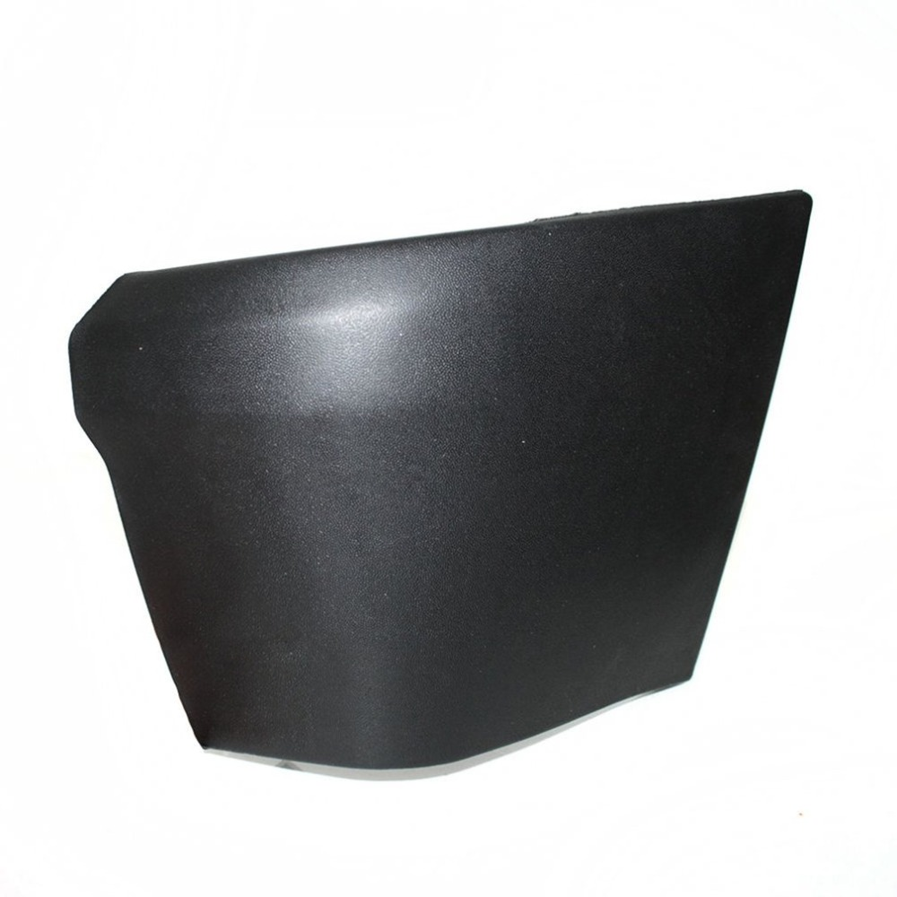 Right Side Rear Bumper Corner End Caps With Clips For Ford Transit ConnectRight Side Rear Bumper Corner End Caps With Clips For Ford Transit Connect