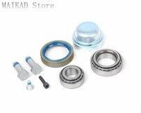 Front Wheel Bearing Kit for Mercedes Benz W170 SLK200 SLK230 SLK320 SLK32 A2103300051