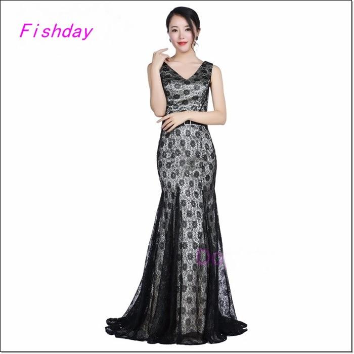 Popular Black Formal Dresses for Juniors-Buy Cheap Black Formal ...