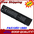 Batería del ordenador portátil para toshiba para s850 c870 satélite p870 series p875d pro s855 pa5108u-1brs c50t-a-10j c70-b-00d l830 m800