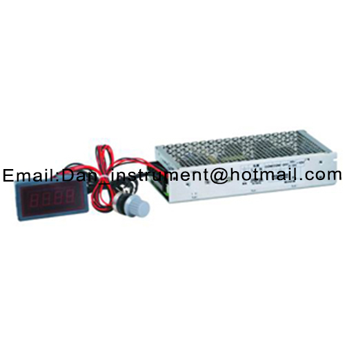 Tension Power Amplifier PAU-4A For Magnetic Powder Cluth