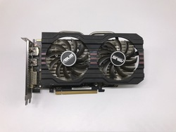 Used, ASUS R7 260X 2GB 128bit DDR5 Gaming Desktop PC Gaming Graphics Card ,100% tested good