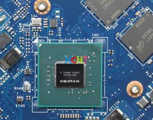 Image 5 - Per Dell Inspiron 7460 7560 BR 09WC1G 09WC1G 9WC1G BKD40 LA D821P w I7 7500U CPU DDR4 Scheda Madre Del Computer Portatile Mainboard Testato