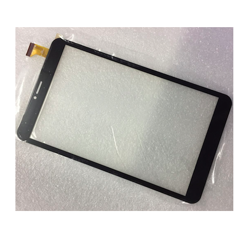 Witblue New touch screen For 8 DIGMA PLANE 8713T 3G PS8106PG Tablet Touch panel Digitizer Glass Sensor Replacement new phoenix 11207 b777 300er pk gii 1 400 skyteam aviation indonesia commercial jetliners plane model hobby