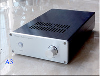 DIY HIFI amplifier A3 120W+120W A42 / A92 IRFP240 IRFP9240 Full symmetry Double difference Field effect amplifier