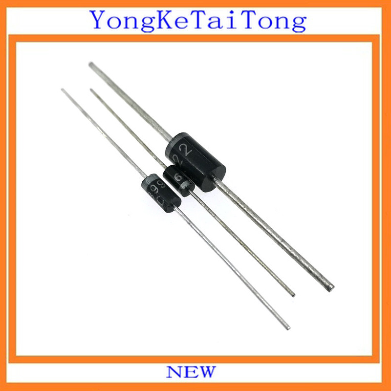 10pcs 1n5822 IN5822 40V 3A Schottky Diode Marke X