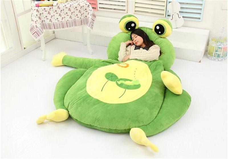 plush bed20
