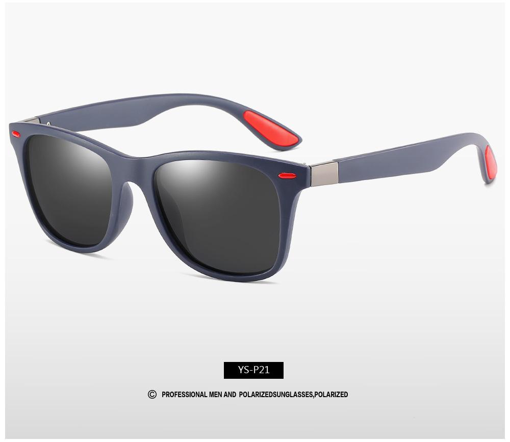 DJXFZLO Gafas de sol polarizadas 19