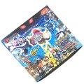2017 Inglês Pokemonend cartão 25/Caixa dos desenhos animados do brinquedo das crianças Incluindo o cartão de memória flash do cartão do presente muito populares Presentes para crianças