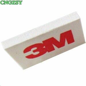 Image 5 - Cngzsy 5 pçs 3 m macio rodo de lã carro embrulho filme de vinil instalar ferramenta filme matiz scrapr macio rodo raspador decalque livre