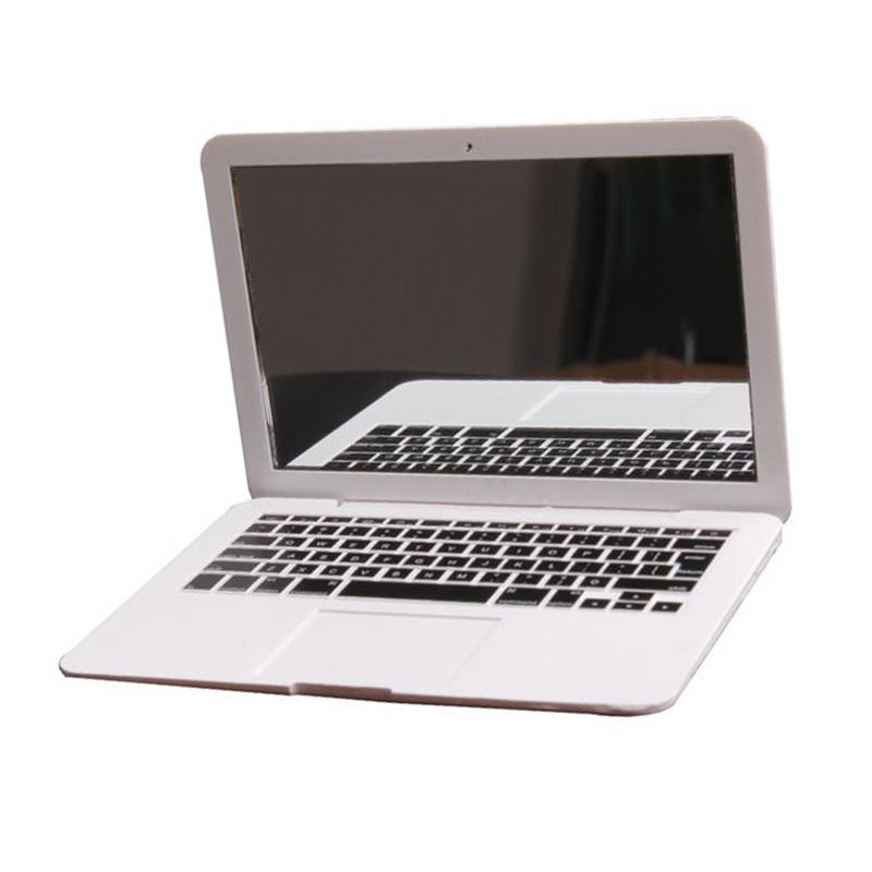 Hot Mirror Book Air Mini Novel Tools font b Apple b font font b MacBook b