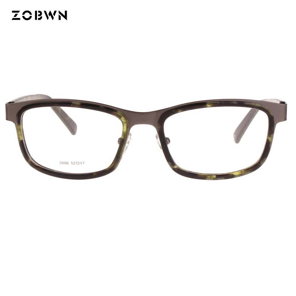 a5f81fa493925 Spring hinge glasses man business glasses also old man computer spectacles  oculos masculino male oculos de grau women eyeglasses-in Eyewear Frames  from ...