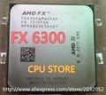 Amd fx 6300 am3 + 3.5 ghz 8 mb 95 w cpu procesador (trabajando 100% envío libre)
