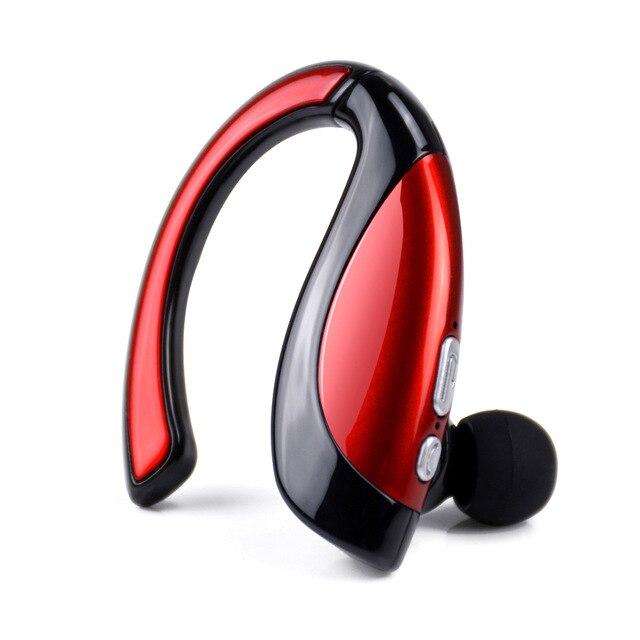 wireless Bluetooth Earphone Ear Hook Wireless bluetooth headset phone Accessories Headphone for Mobile Phone Handsfree Earphone