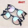 Ventas calientes TF6123 gafas óptica gafas de marco marca Originales hombres mujeres TOM tf Tablero Retro gafas de marco con la caja original